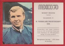 England Bobby Moore West Ham United 73